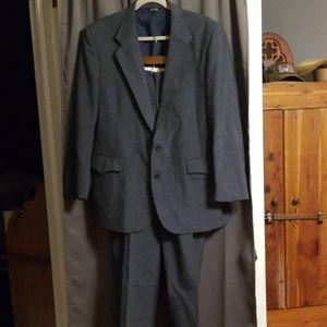 Panhandle Slim mens western suit size 44R